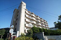 ドムール花見[3階]の外観