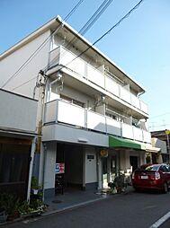 ハイツ朝日橋[305号室]の外観