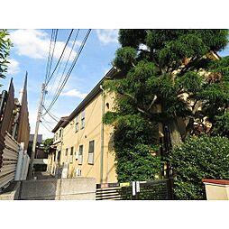 [テラスハウス] 東京都杉並区和田2丁目 の賃貸【東京都 / 杉並区】の外観