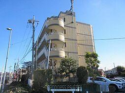 カーサソプラ[2階]の外観