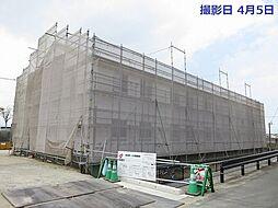 大塚アパート[1階]の外観