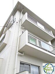 増田ハイツ[1階]の外観