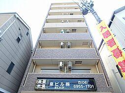 DS大宮[6階]の外観