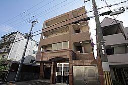 サウスサイド武庫之荘[1階]の外観