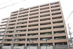 クリオ横浜伍番館[10階]の外観