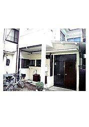 武蔵小山駅 6.2万円
