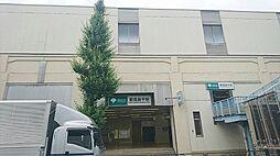 ソレイユ高島平I[2階]の外観