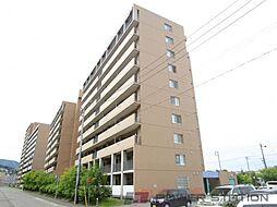オタルベイサイドシティ8[9階]の外観