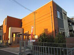 [タウンハウス] 大阪府貝塚市脇浜2丁目 の賃貸【/】の外観