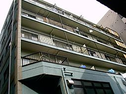 埼玉県さいたま市浦和区仲町1丁目の賃貸マンションの外観