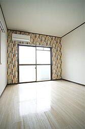 ユートピア原田壱番館[5階]の外観