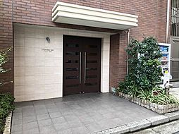 マーベラスビュー東神奈川[205号室]の外観
