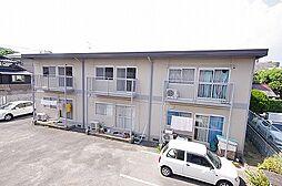 塩崎アパート[201号室]の外観