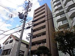 ウノ・アンビエンテ湊川[7階]の外観