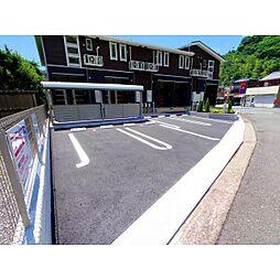静岡県静岡市葵区大岩町の賃貸アパートの外観