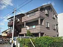 第3平松ビル[2階]の外観