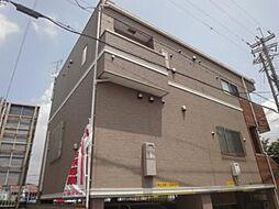 田井戸ハウスII[2階]の外観