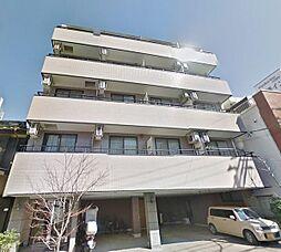 高島屋マンションII[0503号室]の外観