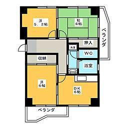 武蔵関駅 9.5万円