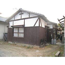 [一戸建] 広島県広島市安佐南区長束3丁目 の賃貸【/】の外観
