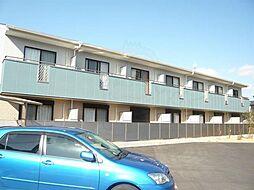 JR片町線(学研都市線) 藤阪駅 徒歩16分の賃貸マンション