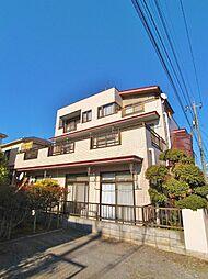 埼玉県朝霞市朝志ケ丘3丁目の賃貸マンションの外観