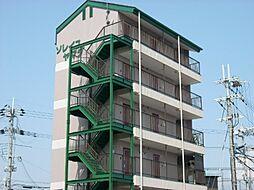 ソレイユヤマダ[3階]の外観