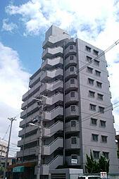 大西ハウスサツマボリ[205号室]の外観