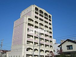 ANGELINA[7階]の外観