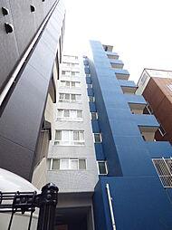 バリハウス[502号室]の外観