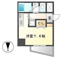 M's House 1[9階]の間取り