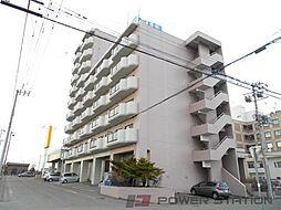 LEE江別幸町ビル[5階]の外観