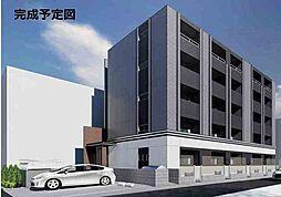 JR中央線 八王子駅 徒歩20分の賃貸マンション