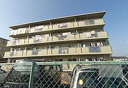 ムカイマンションB[2階]の外観