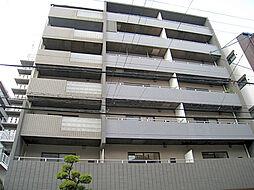 第2サンハイツ中村[2階]の外観