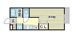 姫路駅 3.6万円