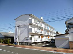 船塚ハイツ[101号室]の外観