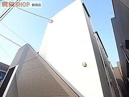 本千葉レジデンス[1階]の外観
