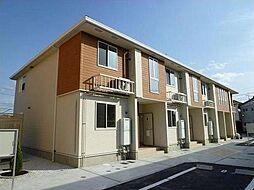 宮崎県宮崎市清武町岡2丁目の賃貸アパートの外観