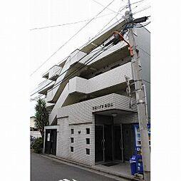 日新ハイツ北綾瀬[204号室]の外観