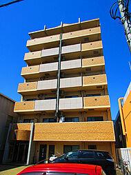 パセオRF[6階]の外観