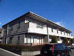 ファミーユ・クレール[1階]の外観