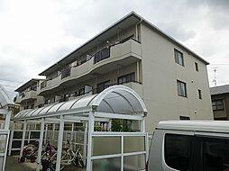 ノーブルハイム玉櫛[2階]の外観