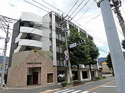 コンダクト藤松[4階]の外観
