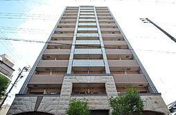 プレサンス名古屋STATIONアライブ[10階]の外観