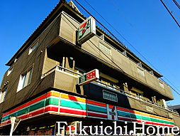 東京都世田谷区北沢5丁目の賃貸マンションの外観