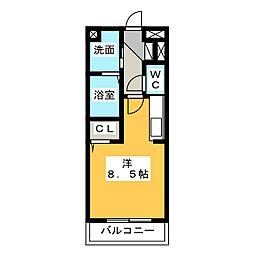 【敷金礼金0円!】カーサ リオン