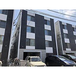 札幌市電2系統 中島公園通駅 徒歩5分の賃貸マンション