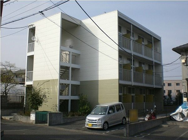 レオパレスサンハイム3 1階の賃貸【埼玉県 / 春日部市】