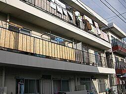 第5沼田マンション[201号室]の外観